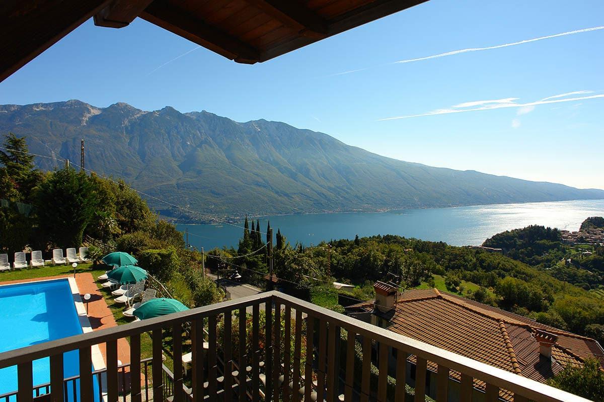 Hotel Park Hotel Faver Gardasee