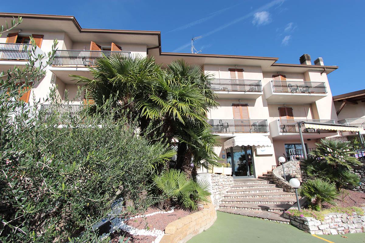 Hotel Hotel Faver Hotel Tremosine Lago Di Garda Hotel