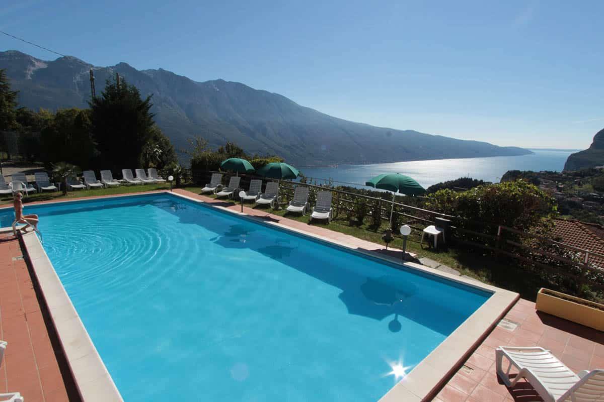 Hotel hotel faver hotel tremosine lago di garda hotel con piscina e vista lago - Hotel manerba del garda con piscina ...
